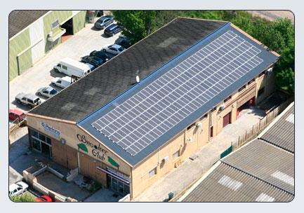 Entreprise panneaux solaires montpellier